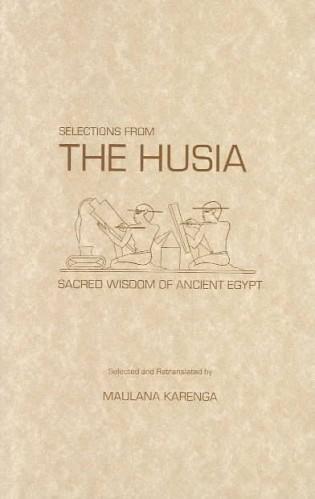 Karenga, Maulana, The Husia